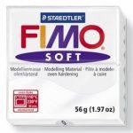 FIMO soft gyurma - Fehér