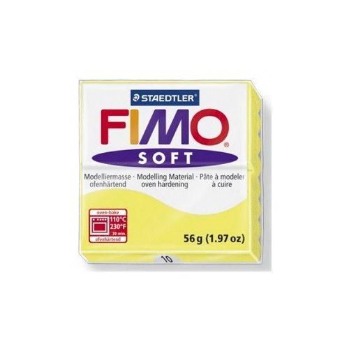 FIMO soft gyurma - Citrom