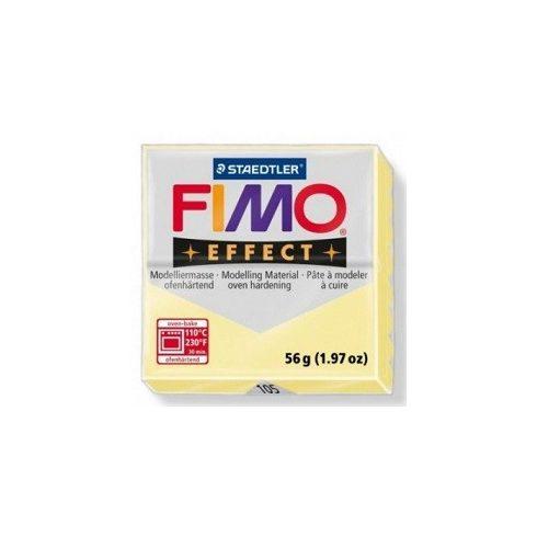 FIMO effect gyurma - Pasztell vanília