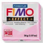 FIMO effect gyurma - Pasztell rózsaszín