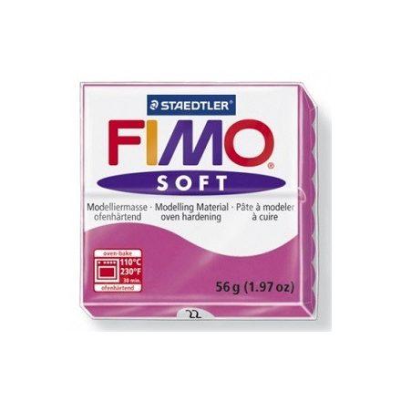 FIMO soft gyurma - Málna