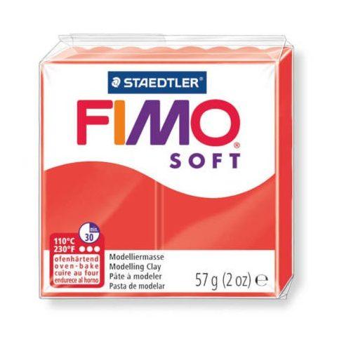 FIMO soft gyurma - Indiánpiros