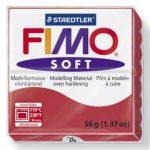 FIMO soft gyurma - Meggypiros