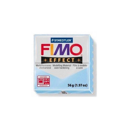 FIMO effect gyurma - Pasztell víz