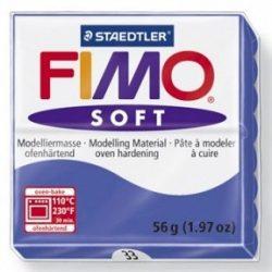 FIMO soft gyurma - Fényeskék