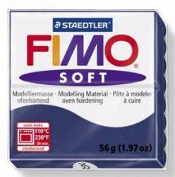 FIMO soft gyurma - Windsorkék