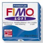 FIMO soft gyurma - Óceánkék