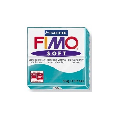 FIMO soft gyurma - Borsmenta