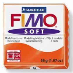 FIMO soft gyurma - Mandarin