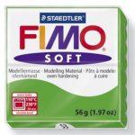 FIMO soft gyurma - Trópusi zöld