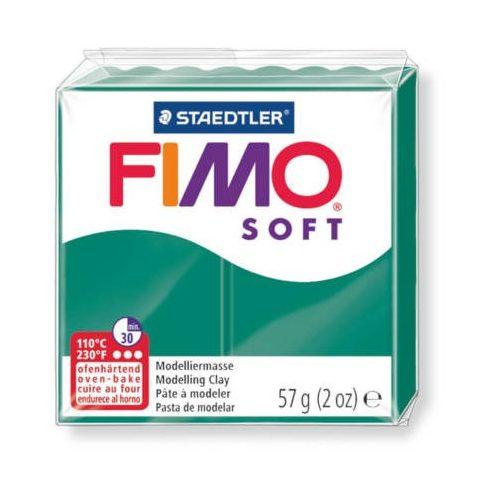 FIMO soft gyurma - Püspöklila