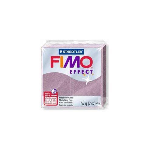 FIMO effect gyurma - Pearl Lilac