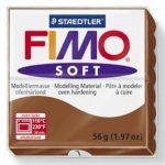 FIMO soft gyurma - Karamell