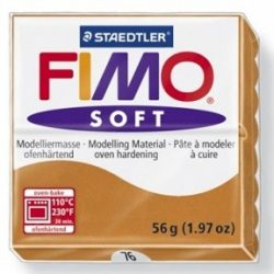 FIMO soft gyurma - Konyak