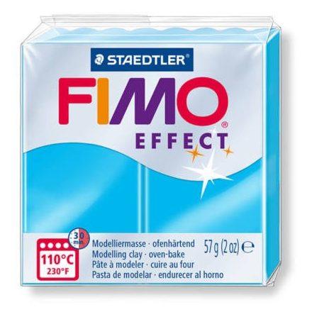 FIMO effect gyurma - neonkék