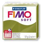 FIMO-soft-gyurma-olivzold