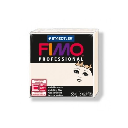FIMO professional Doll Art - Porcelán