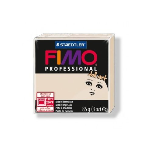 FIMO professional Doll Art - Bézs