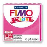 FIMO Kids gyurma - 42g - pink