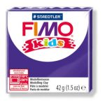FIMO Kids gyurma - 42g - lila