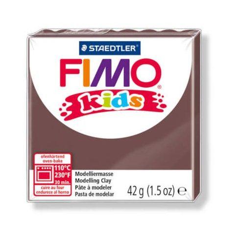 FIMO Kids gyurma - 42g - barna