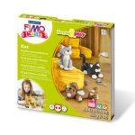 Fimo-Kids-gyurmakeszlet-FormPlay-4X42g-macskak