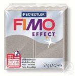 FIMO effect gyurma - Pearl Light Silver