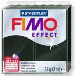 FIMO effect gyurma - Pearl Black
