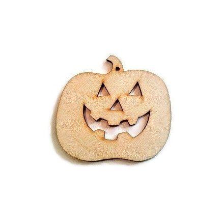 Fa figura - Halloween tök