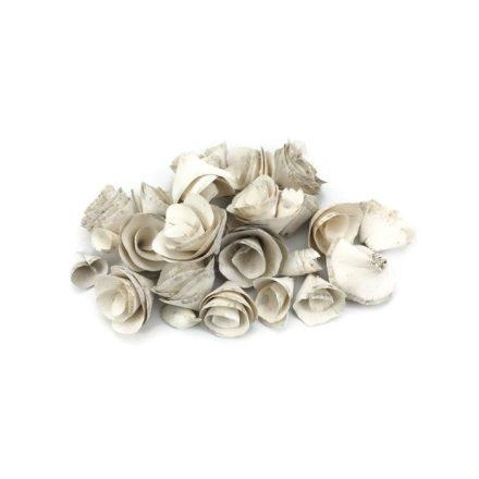 Háncsvirág - fehér