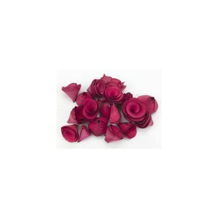 Háncsvirág - piros