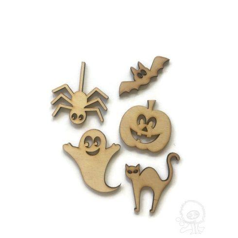 Fa-figura-halloween-szett