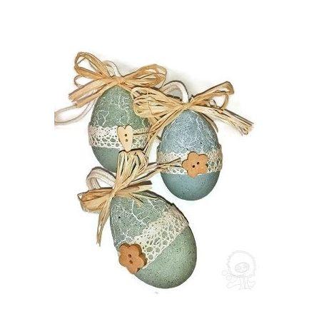 Húsvéti tojások - ÖTLET