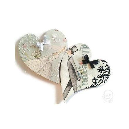 Esküvő - csók - ÖTLET