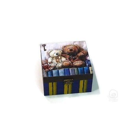 Macis doboz - ÖTLET