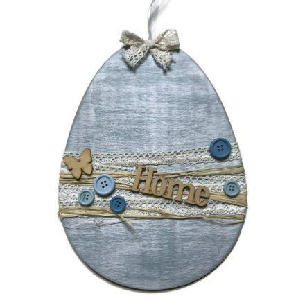 Kék Home tojás