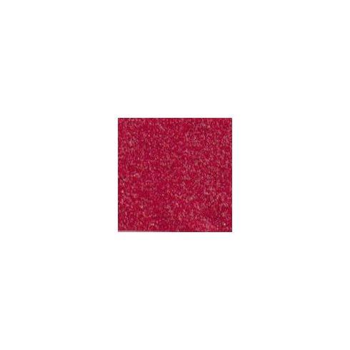 Csillogó, glitteres filc anyag - bordó 40x30cm