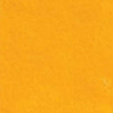 1mm-es puha filc lap 40x30cm - napsárga