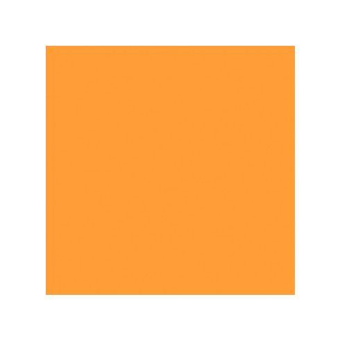 Dekorgumi - narancs