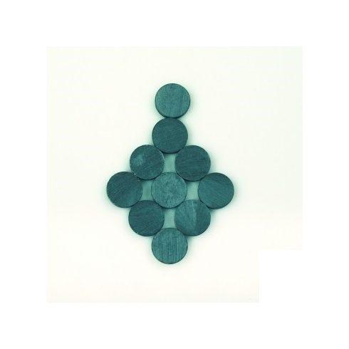 Mágnes - gomb mágnes - 20db