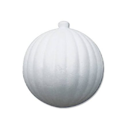 Hungarocell - Hosszcsíkos gömb 8cm