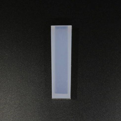 Szilikon forma - Négyzet alapú függő