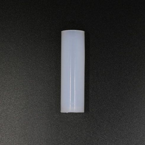 Szilikon forma - Kör alakú függő