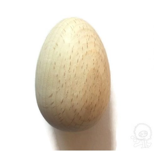Fa tojás