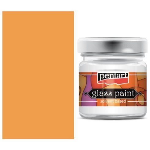 Pentart-oldoszeres-uvegfestek-narancs