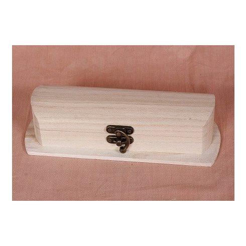 Fa doboz - tolltartó