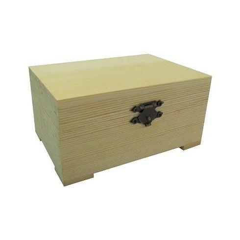 Fa doboz - doboz