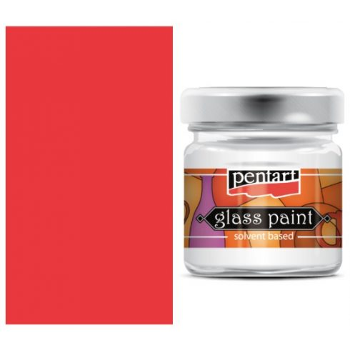 Pentart-oldoszeres-uvegfestek-piros