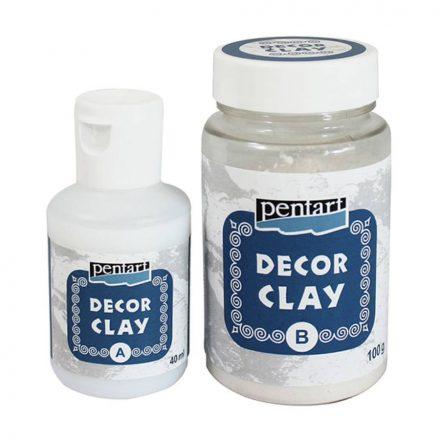 Pentart Decor Clay - 200g
