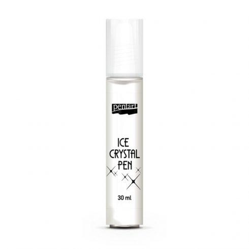 Pentart-Jegkristaly-toll